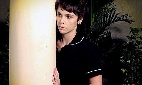 "Debora Lima - ""Co dau bep"" xinh dep cua truyen hinh Brazil - Anh 3"