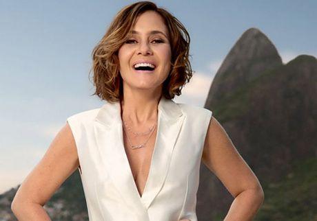 "Debora Lima - ""Co dau bep"" xinh dep cua truyen hinh Brazil - Anh 9"