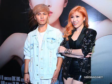 Trang Phap che mat khi 'khoa moi' Bang Di - Anh 4