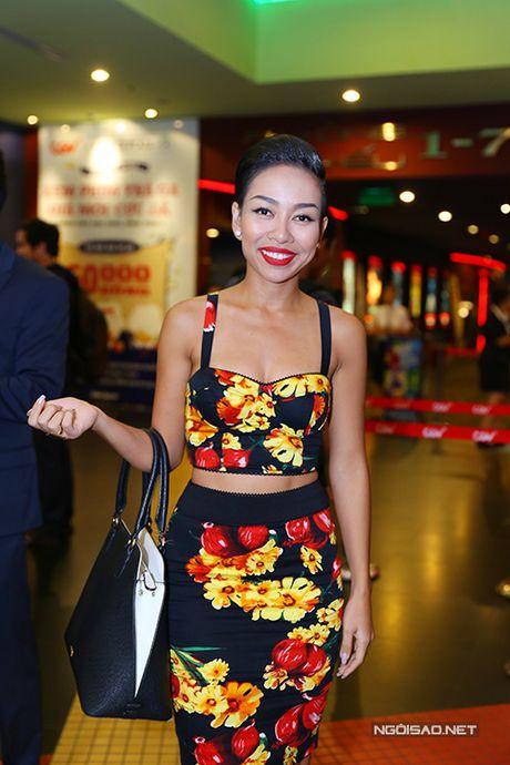 Trang Phap che mat khi 'khoa moi' Bang Di - Anh 8