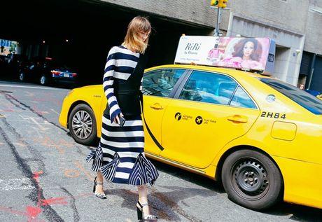 Fashionista cuc 'chat' o Tuan le thoi trang New York - Anh 10