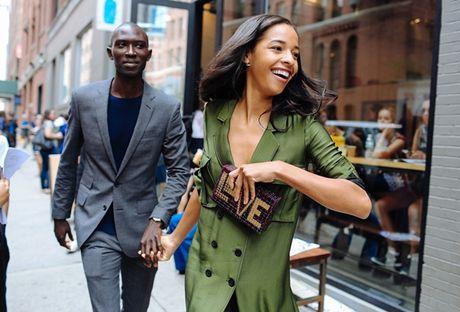 Fashionista cuc 'chat' o Tuan le thoi trang New York - Anh 14
