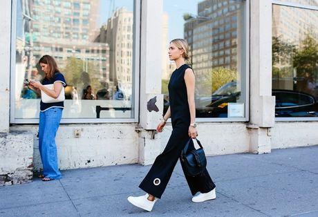 Fashionista cuc 'chat' o Tuan le thoi trang New York - Anh 7