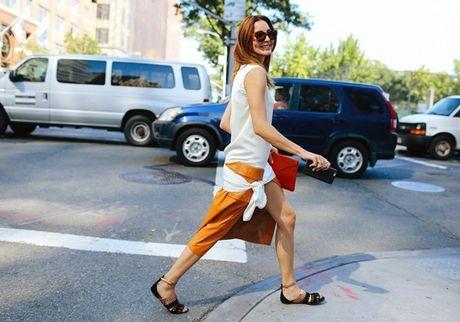 Fashionista cuc 'chat' o Tuan le thoi trang New York - Anh 8
