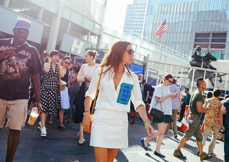 Fashionista cuc 'chat' o Tuan le thoi trang New York - Anh 9