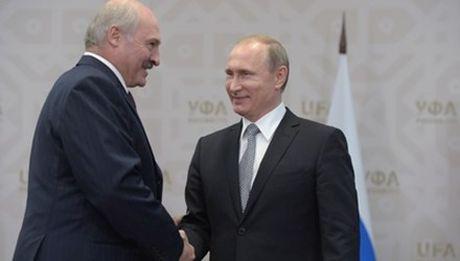 Nga dam phan dat can cu khong quan o Belarus - Anh 1
