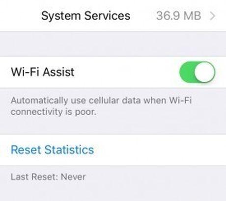 Nhung tinh nang an hay nhat cua iOS 9 - Anh 1