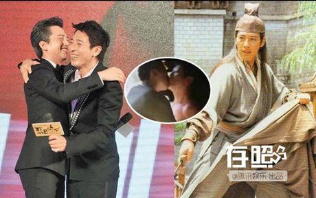 My nam man anh Hoa ngu lui tan su nghiep vi co bac, danh ghen - Anh 2