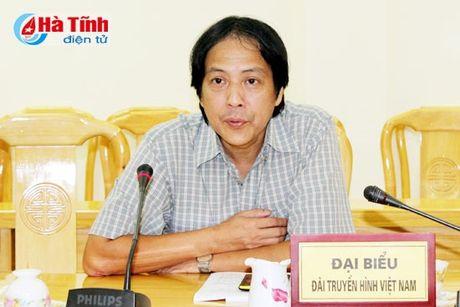 Phoi hop tuyen truyen sau dam ky niem 250 nam ngay sinh Nguyen Du tren song VTV - Anh 4