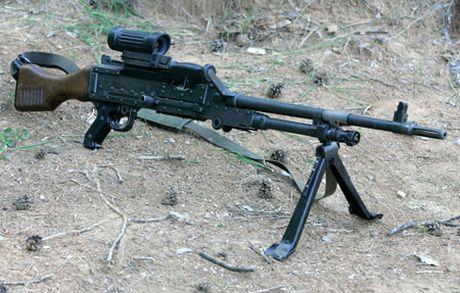 5 vu khi chien dau nguy hiem nhat cua NATO - Anh 6