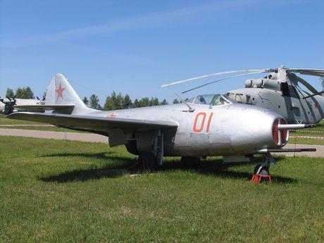 Artyom Mikoyan: Cha de cua chien dau co MiG - Anh 5