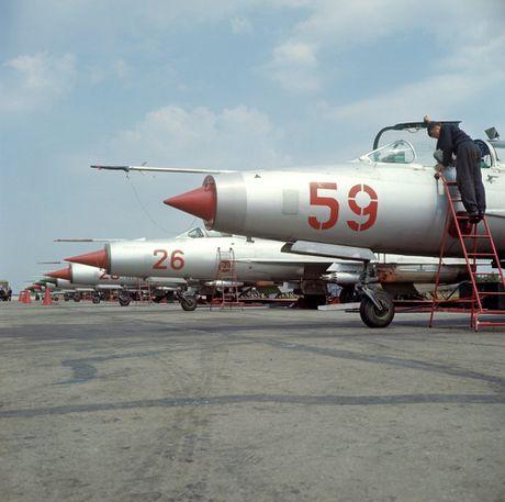 Artyom Mikoyan: Cha de cua chien dau co MiG - Anh 9