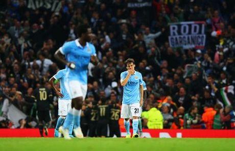 Truoc tran Man City vs West Ham: Khong the chu quan - Anh 1