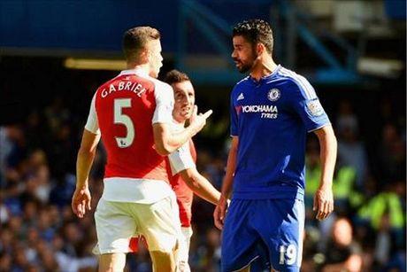 "Mourinho ha he treu nguoi: ""Diego Costa la nguoi hung cua toi"" - Anh 1"