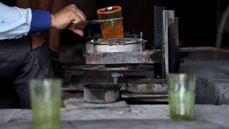 Ky la noi lam coc vai chi de uong bia hoi Ha Noi - Anh 12