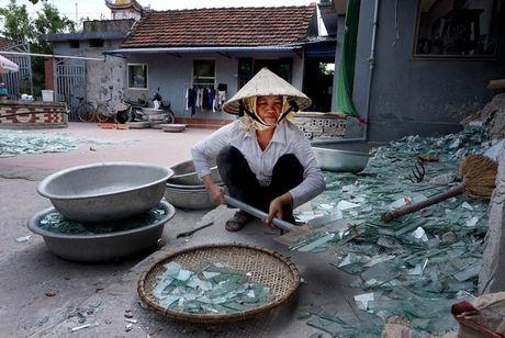 Ky la noi lam coc vai chi de uong bia hoi Ha Noi - Anh 2