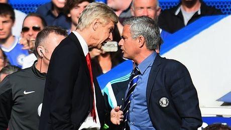 Dai chien Chelsea – Arsenal: Xanh at via do - Anh 1