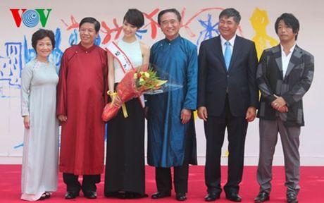 Khai mac Le hoi Viet Nam tai Kanagawa, Nhat Ban - Anh 1