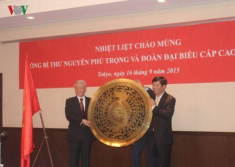 Hinh anh: Nhin lai chuyen tham chinh thuc Nhat Ban cua Tong Bi thu - Anh 11