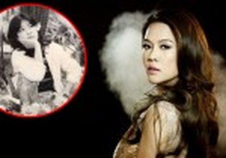 Thu Phuong tuoi cuoi giua tin don bi tay chay o hai ngoai - Anh 7