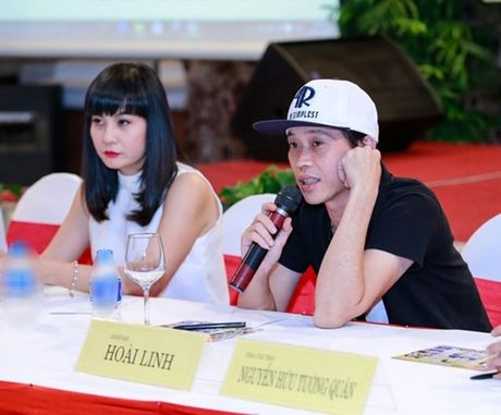 Cat Phuong: 'Quang Le qua mat lich su khi tu y ngoi ban chu toa' - Anh 1