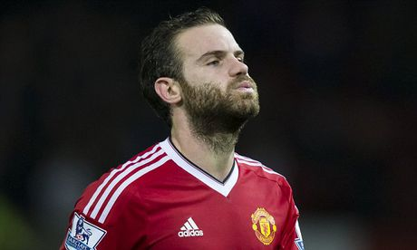 "Nhung ngoi sao co nguy co ""ra ria"" neu Mourinho dan dat M.U - Anh 1"