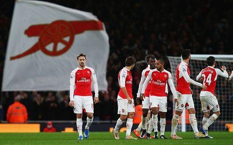 Goc nhin: Arsenal can Flamini cho chuc vo dich - Anh 1