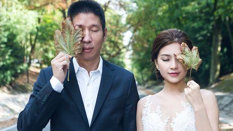 Anh cuoi dep nhu truyen co tich cua Diem Trang o Chau Au - Anh 13
