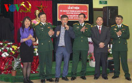 """Quan doi Viet Nam du suc duong dau voi bat cu the luc xam luoc nao"" - Anh 1"