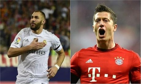 Cuoc dua giay vang chau Au: Messi bien mat, Ronaldo dung cuoi - Anh 4