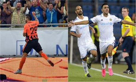Cuoc dua giay vang chau Au: Messi bien mat, Ronaldo dung cuoi - Anh 6