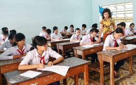 Lai Chau: Duy tri va nang cao chat luong pho cap THCS - Anh 1