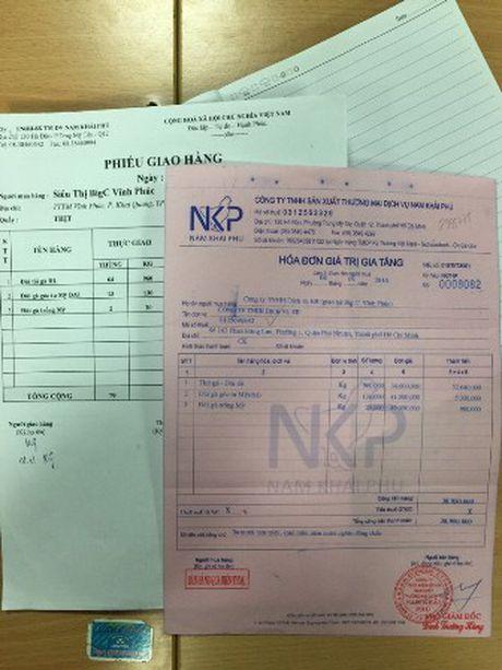 Big C Vinh Phuc ban hang het date, map mo nguon goc xuat xu - Anh 8