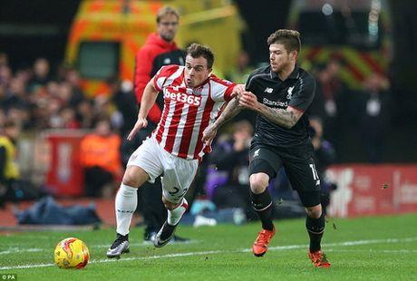 Liverpool vs Stoke (2h45 ngay 27/1): Nhung van de moi cua Jurgen Klopp - Anh 1