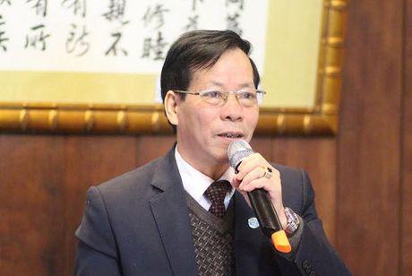 Hoi chu Xuan huong cong chung toi gia tri truyen thong - Anh 1