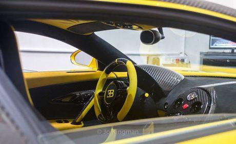 "Bugatti Veyron ""sieu manh, sieu doc"" cua dai gia A Rap - Anh 7"