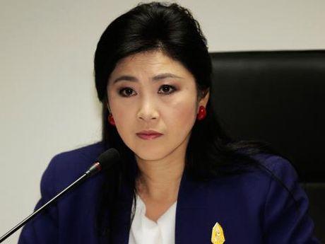 Cuu Thu tuong Thai Lan Yingluck bi cao buoc gay that thoat 250 ty baht - Anh 1