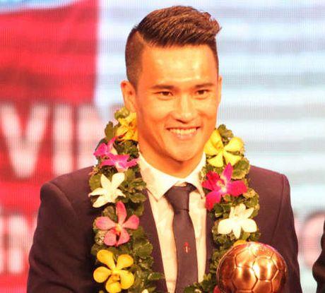 Cong Vinh dau dau muc tieu vao chung ket AFF Cup - Anh 1