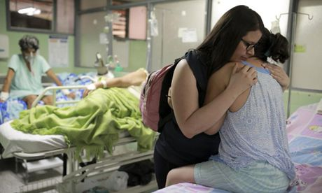 3 truong hop dau tien chet vi virus Zika o Venezuela - Anh 1