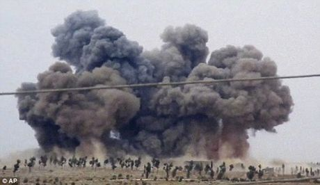 Nga tiep tuc doi bom bat chap Syria tam ngung ban - Anh 1