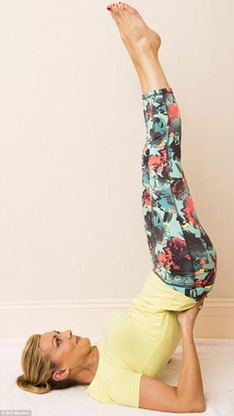 Muon van tac dung cua tu the trong cay chuoi trong yoga - Anh 1