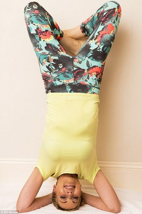 Muon van tac dung cua tu the trong cay chuoi trong yoga - Anh 3