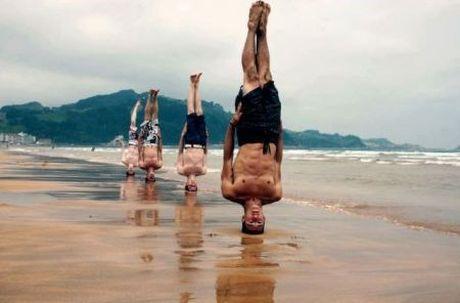 Muon van tac dung cua tu the trong cay chuoi trong yoga - Anh 5