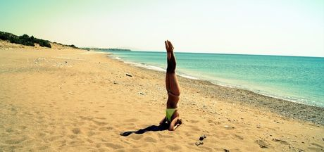 Muon van tac dung cua tu the trong cay chuoi trong yoga - Anh 6