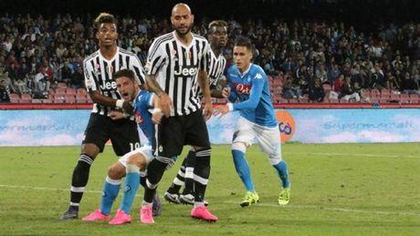Goc Juventus: Da den luc tro lai noi thuoc ve - Anh 1