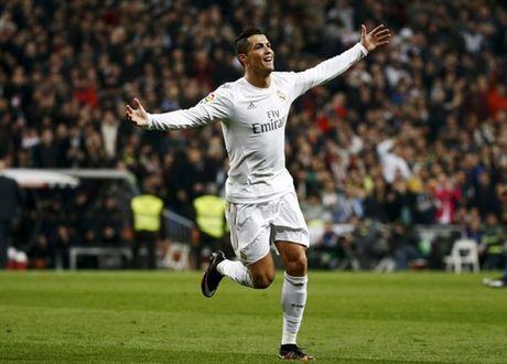 An tuong Ronaldo - Anh 1