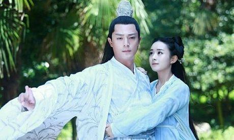 Nhung moi tinh dep nhu co tich trong phim chuyen the ngon tinh - Anh 2