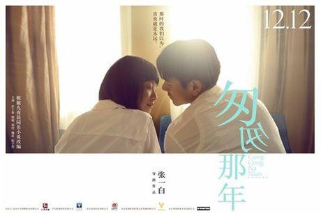 Nhung moi tinh dep nhu co tich trong phim chuyen the ngon tinh - Anh 4