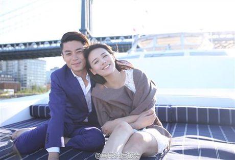 Nhung moi tinh dep nhu co tich trong phim chuyen the ngon tinh - Anh 5