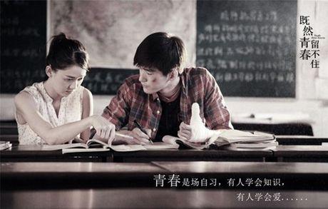 Nhung moi tinh dep nhu co tich trong phim chuyen the ngon tinh - Anh 8